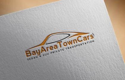 graphicideas4u tarafından Private Black Car Transportation Logo için no 44