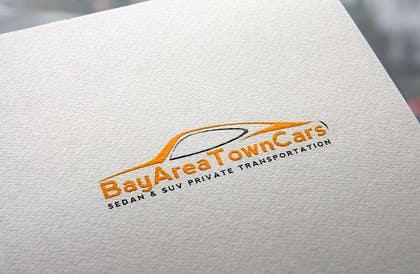 graphicideas4u tarafından Private Black Car Transportation Logo için no 46