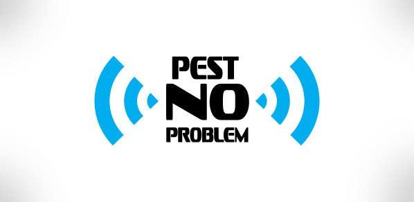 Penyertaan Peraduan #63 untuk Design a Logo for Pest Control Devices eShop