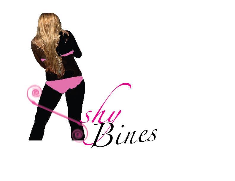 Bài tham dự cuộc thi #                                        22                                      cho                                         Logo Design for Ashy Bines Bikini Body Challenge