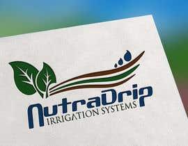Nro 23 kilpailuun Design a Logo for NutraDrip käyttäjältä jasminajevtic