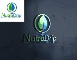 Nro 14 kilpailuun Design a Logo for NutraDrip käyttäjältä edgarbran
