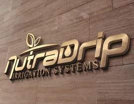 Nro 228 kilpailuun Design a Logo for NutraDrip käyttäjältä nproduce
