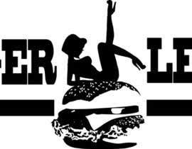 Nro 24 kilpailuun Design a food truck logo käyttäjältä reenaespiritu