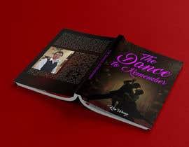 Nro 34 kilpailuun Design Book Front and Back Cover käyttäjältä suvenjitpal