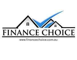 #98 para Design a Logo for Finance Choice por laniegajete