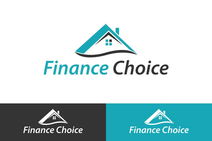 #113 for Design a Logo for Finance Choice by sagorak47