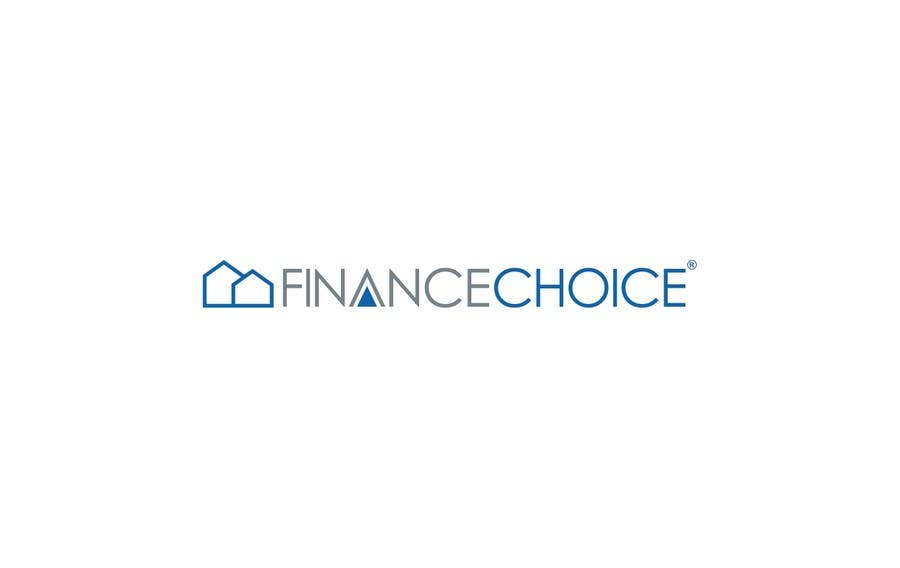 #86 for Design a Logo for Finance Choice by nomi2009