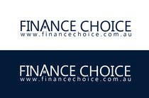 Contest Entry #88 for Design a Logo for Finance Choice
