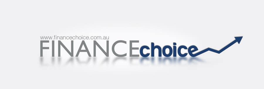 Bài tham dự cuộc thi #21 cho Design a Logo for Finance Choice