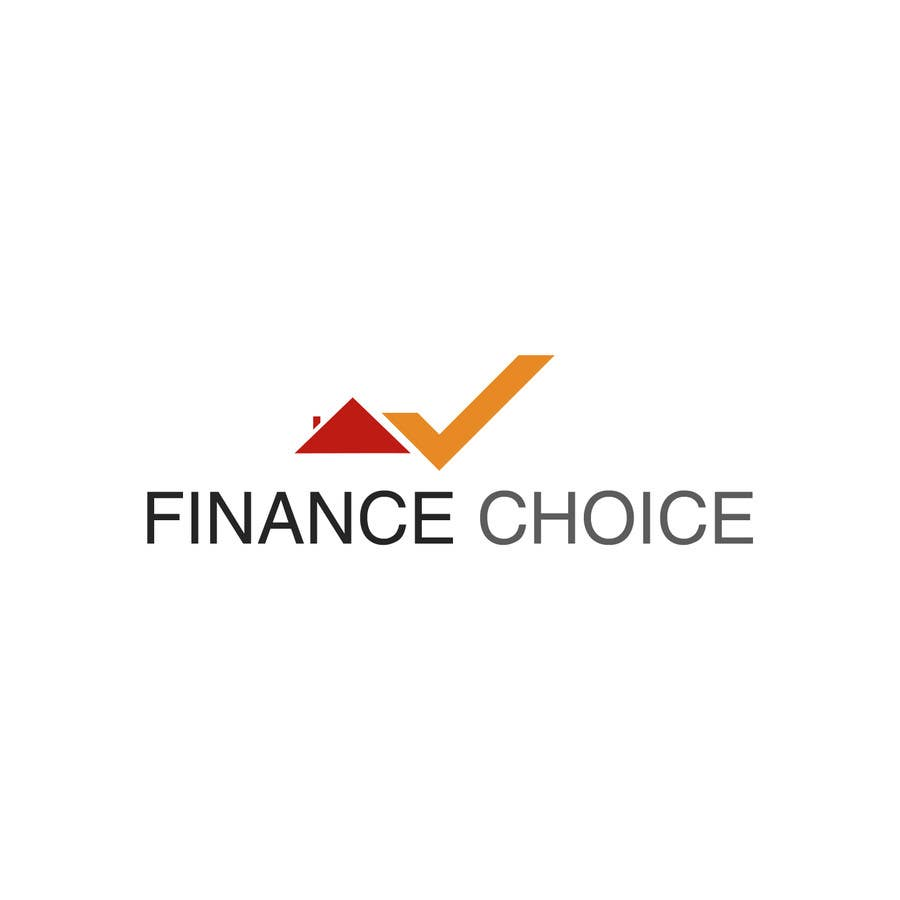 #115 for Design a Logo for Finance Choice by i4consul