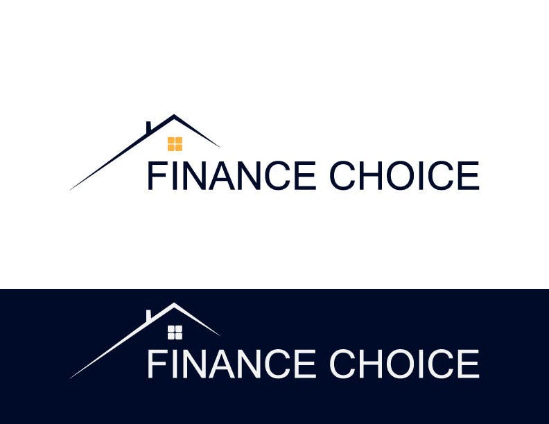 #110 for Design a Logo for Finance Choice by ffarukhossan10