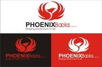 Graphic Design Konkurrenceindlæg #39 for Logo Design for Phoenix Books