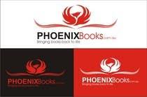 Graphic Design Konkurrenceindlæg #63 for Logo Design for Phoenix Books