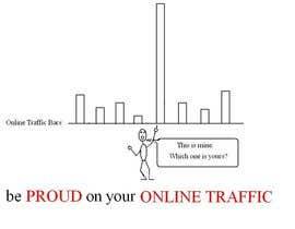 silof tarafından Create the best idea for a freeway billboard for SEO Werkz için no 21