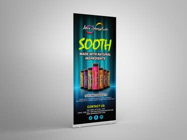 gmorya tarafından Design Banner for Aeon Sensation Lip Balm için no 41