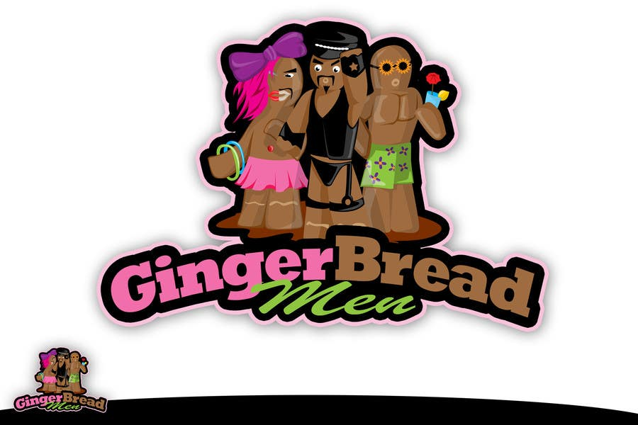 Gingerbread gay