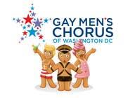 Bài tham dự #58 về Photoshop cho cuộc thi Illustration of Gay Gingerbread Men