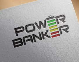 #51 for Design a logo for a Powerbank store by mafaizin99