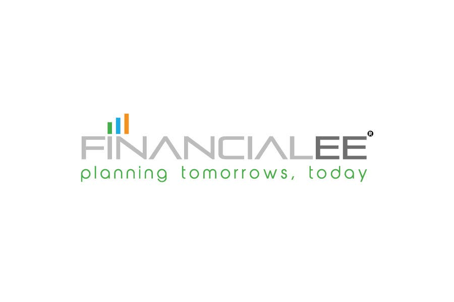 #94 for Financial LOGO+ by alamin1973