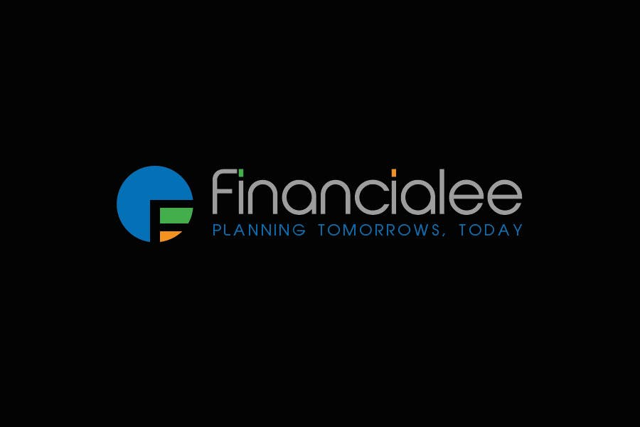 #147 for Financial LOGO+ by alamin1973