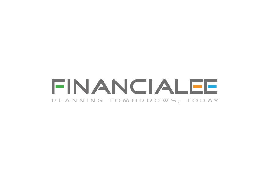 #172 for Financial LOGO+ by alamin1973