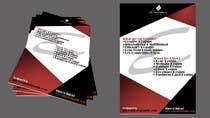 Graphic Design Kilpailutyö #44 kilpailuun Design a Flyer for Emirates Graphic