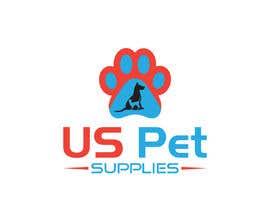 Nro 128 kilpailuun Design a Logo for a online pet supply käyttäjältä motiur333