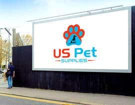 Nro 129 kilpailuun Design a Logo for a online pet supply käyttäjältä motiur333