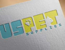 Nro 219 kilpailuun Design a Logo for a online pet supply käyttäjältä alina9900