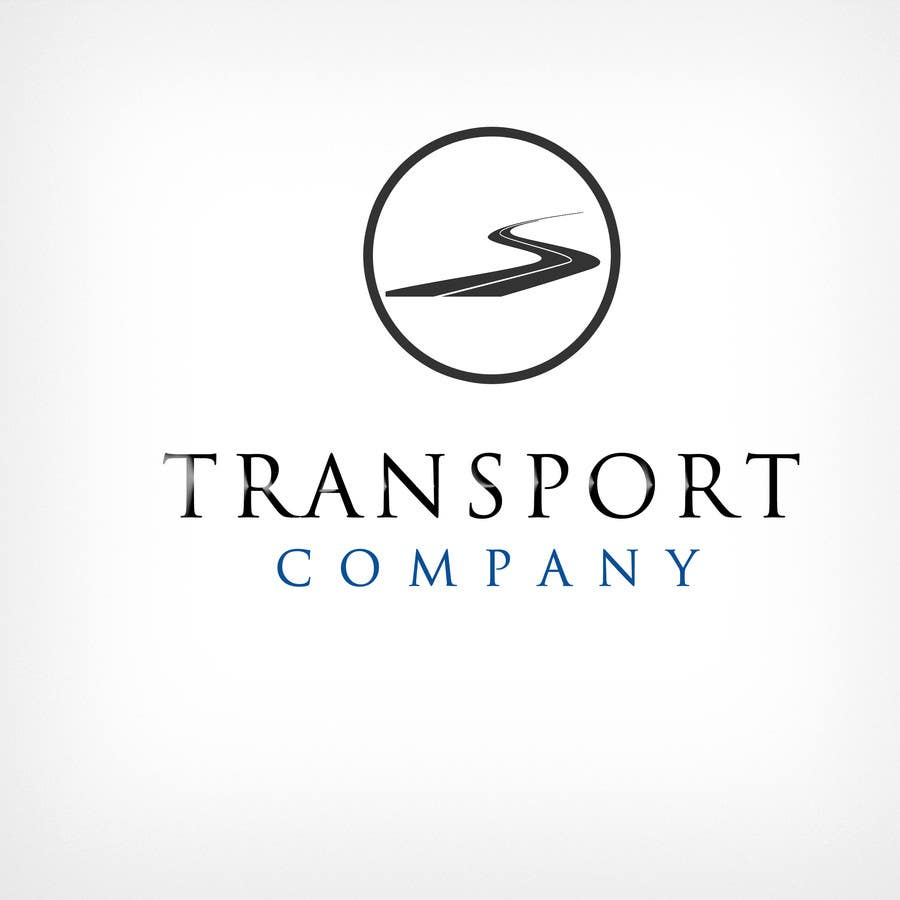 #26 for Design a Logo for a Transportation and Heavy Machinery company by VEEGRAPHICS