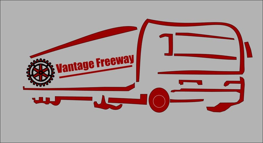 #31 for Design a Logo for a Transportation and Heavy Machinery company by Axnon