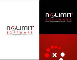 #48 for Design a Logo for nolimitsoftware by saimarehan