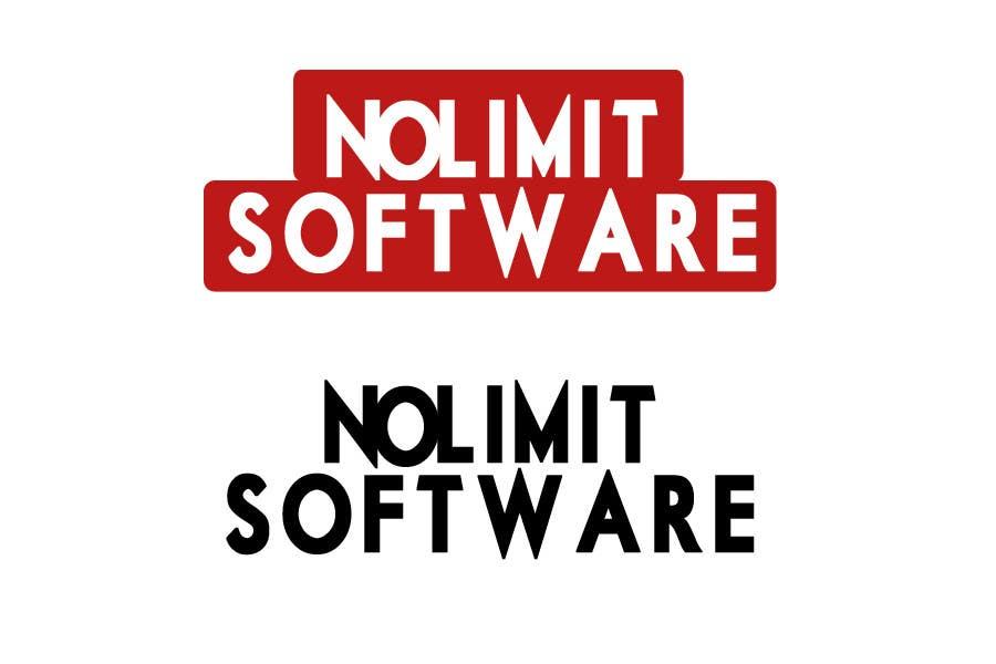 Konkurrenceindlæg #10 for Design a Logo for nolimitsoftware