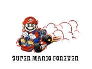 #28 for Draw Super Mario Kart caricature by Antonavis7