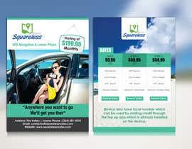 Nro 29 kilpailuun Design a Flyer for slr käyttäjältä adnandesign043