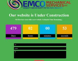 #10 for Under Construction Web Page by mdalamin7816488