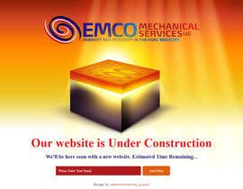 #12 for Under Construction Web Page by mdalamin7816488