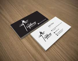 #41 for Design some Stationery & Branding for a Church by Fidelism