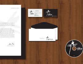 #42 for Design some Stationery & Branding for a Church by Fidelism