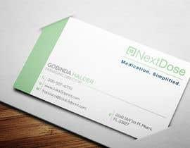 smartghart tarafından Design Business Card template için no 4