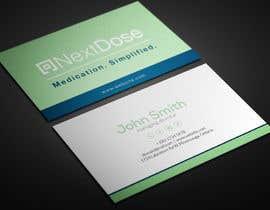 smartghart tarafından Design Business Card template için no 5