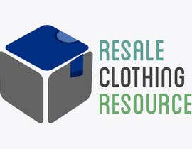 #44 for Design a Logo for  Resale Clothing Resource af HansPJ
