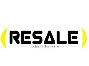gpatel93 tarafından Design a Logo for  Resale Clothing Resource için no 48