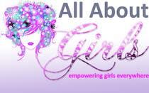 Kandidatura për Graphic Design #167 për Logo Design for All About Girls