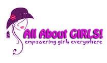 Kandidatura për Graphic Design #100 për Logo Design for All About Girls