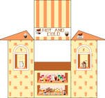 Contest Entry #58 for Children's Play Time Tent Design