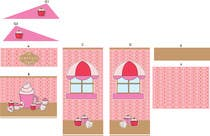 Contest Entry #15 for Children's Play Time Tent Design