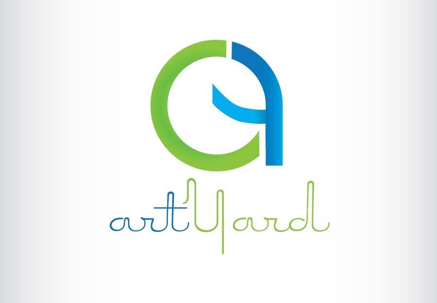 Inscrição nº 134 do Concurso para Design a Logo for Art Yard