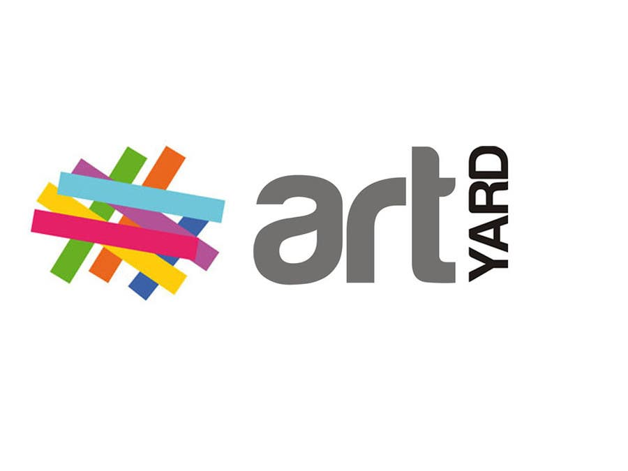 #303 for Design a Logo for Art Yard by santarellid